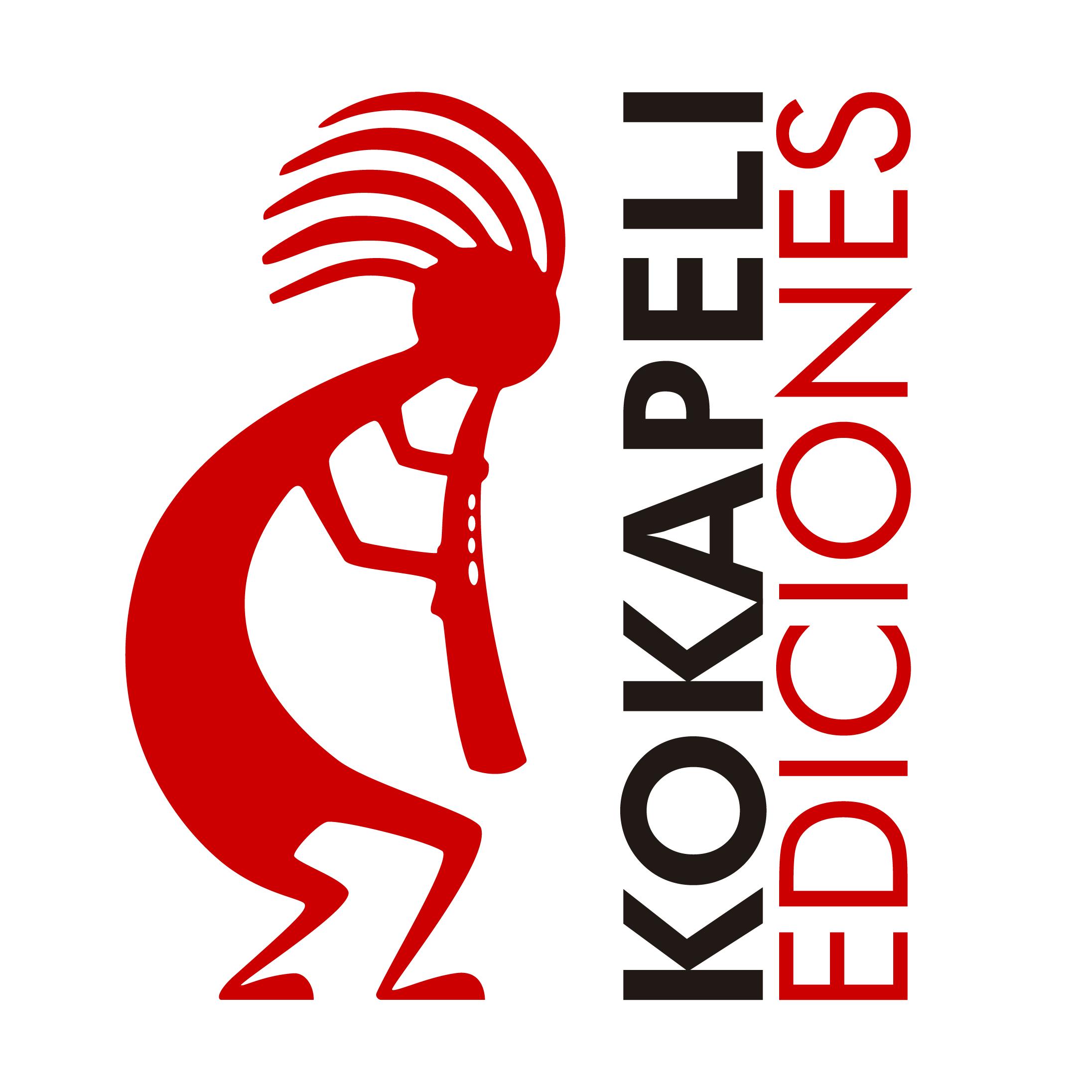 Kokapeli Ediciones