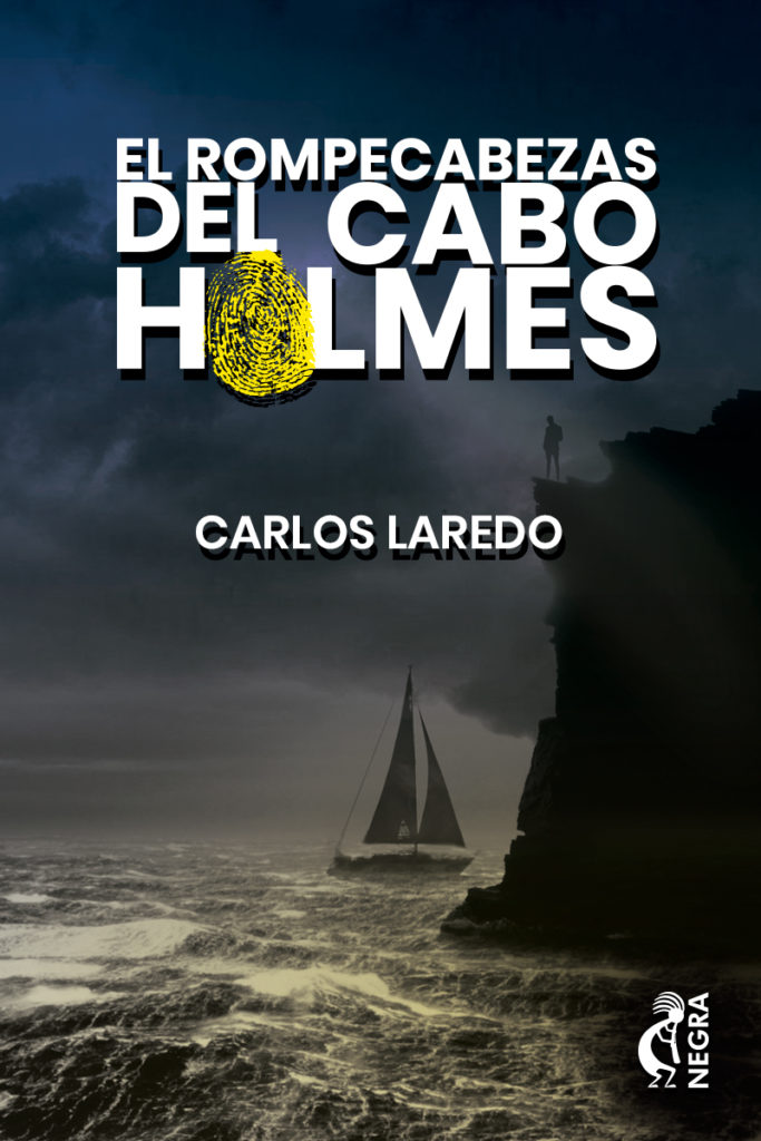 El rompecabezas del Cabo Holmes - Kokapeli