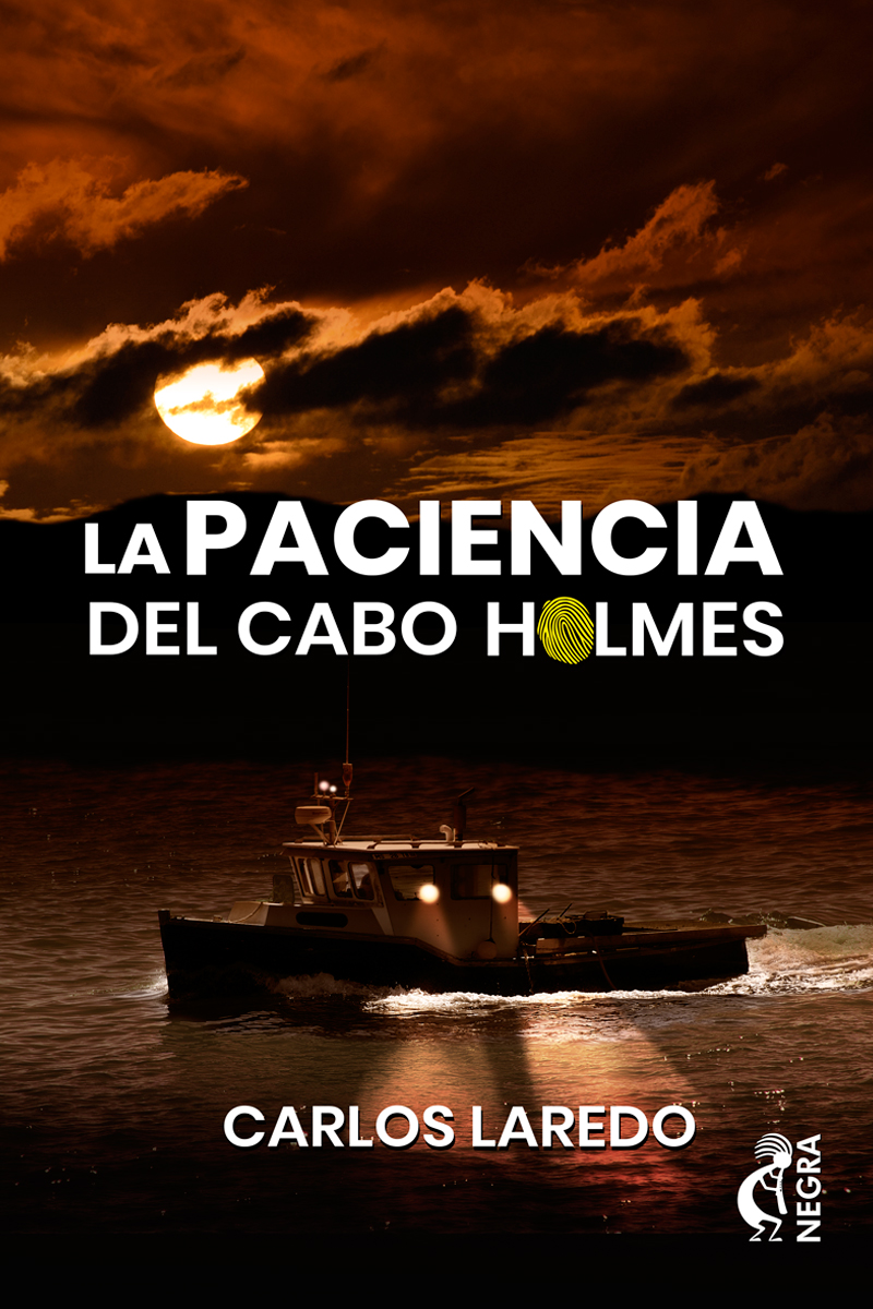 Paciencia-Cabo-Holmes Kokapeli